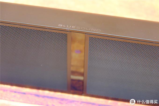 脉冲巨兽---BLUESOUND PULSE SOUNDBAR 2i 智能杜比无线回音壁系统