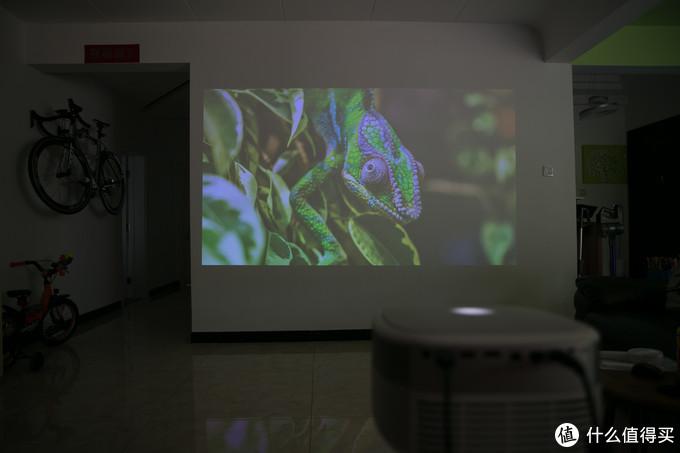 LED投影实力派,坚果J9上手体验