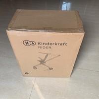 可可乐园婴儿推车开箱图片(车身|置物篮|车轮|脚托|座椅)