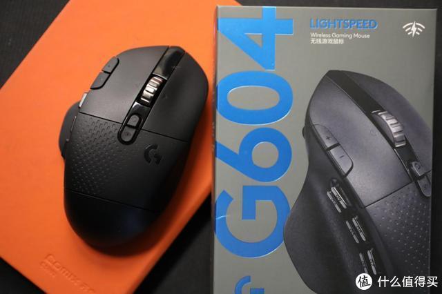 解放左手 提升游戏体验:罗技G604 双模无线游戏鼠标使用评测