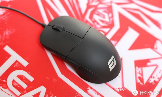 外设速评 Endgame Gear XM1电竞游戏鼠标