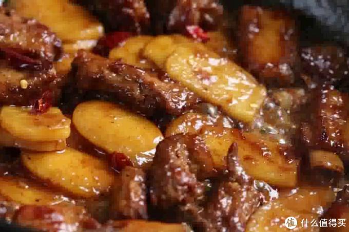 排骨和它一起煮,软糯香浓,超级好吃,吃完连盘子都舔干净了!