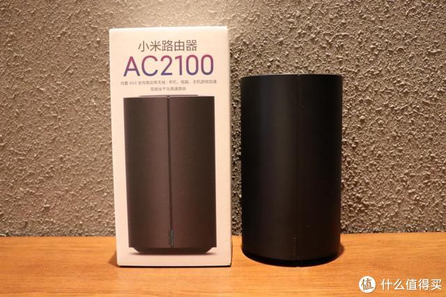路由的5G时代,小米路由器AC2100极速体验
