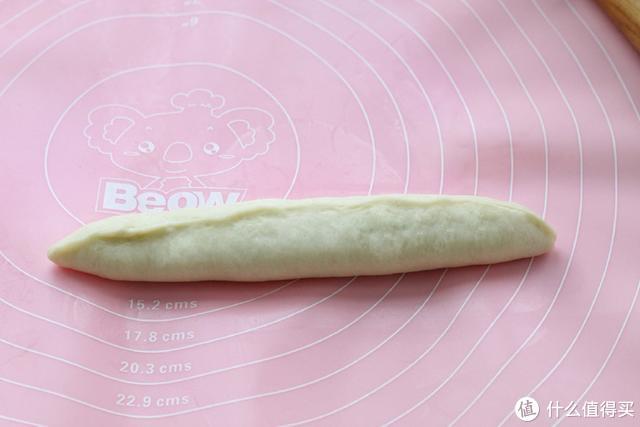 做面包不放鸡蛋也行,照样又香又软又拉丝,特别适合过敏体质食用