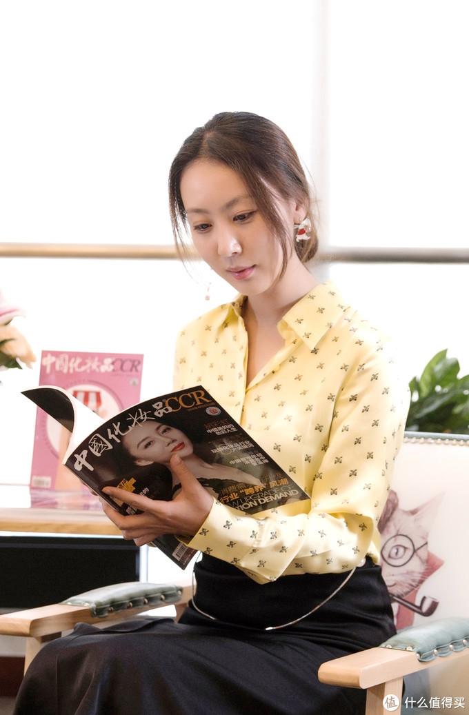 演员鞠小云:我有独家养生护肤秘诀
