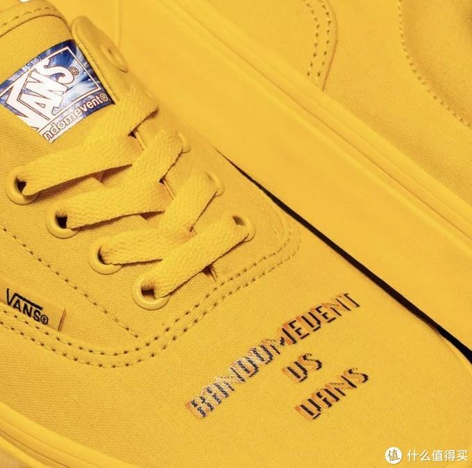 国潮品牌一大步,Randomevent x Vans联名鞋现已发售,带你重回90游戏年代