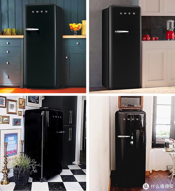 嵌入式冰箱打开了我对冰箱的认知新世界