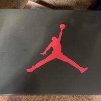 Air Jordan 6图片展示(鞋头|皮革|鞋带扣|鞋帮|鞋面)