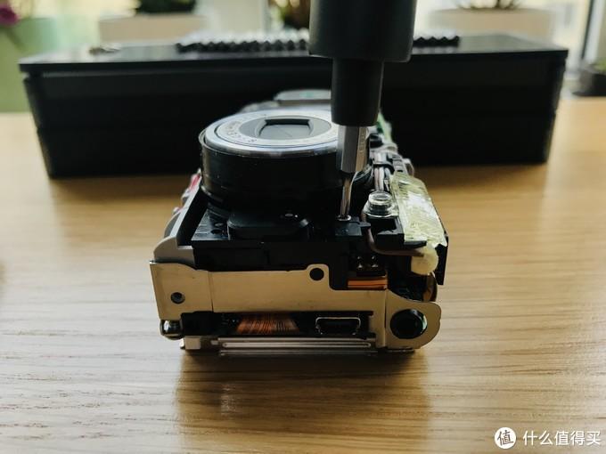 每个男人都是工具控——iFu MR1锂电精密螺丝刀开箱试用
