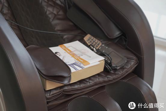 在家也能享受大师级按摩,尚铭SM-808L按摩椅实用测评