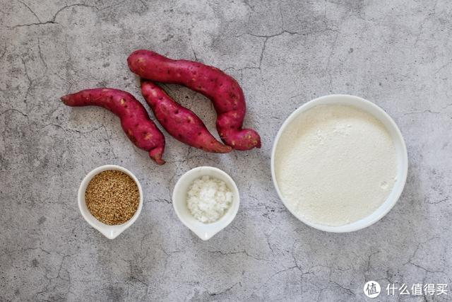 红薯这样做最好吃,口感软糯香甜,孩子把它当零食,一出锅就吃仨