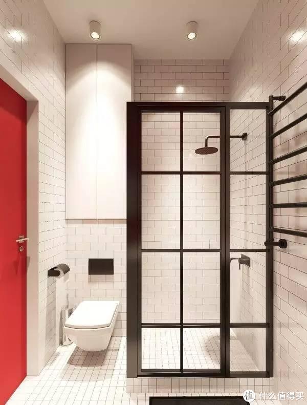 看完40平的单身公寓装修效果图,是谁说单身公寓不值得买