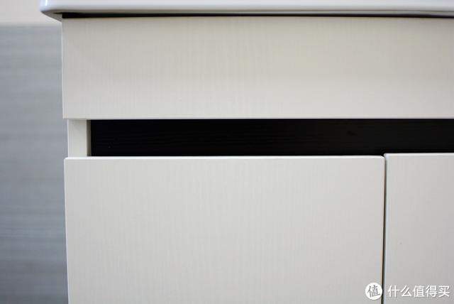 首次网购浴室柜:希箭出品,实木材质只卖千元值得买吗?