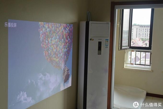 家用投影仪新进阶,放弃电视没商量,坚果J9实测