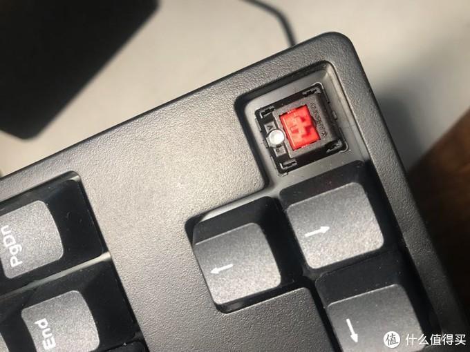 Ikbc C87无灯键盘加灯实现全部灯效
