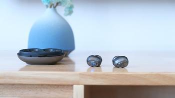 HIFIMAN TWS600使用测评(音质|耳塞套|耳机包|插头|按钮)