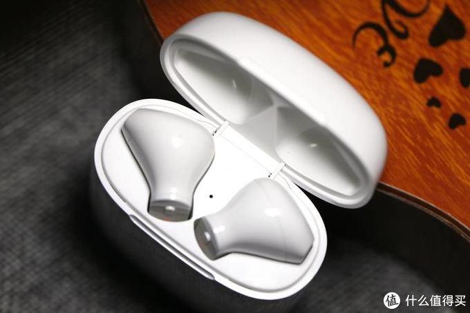 买了个360蓝牙耳机,说是真无线,看我实测
