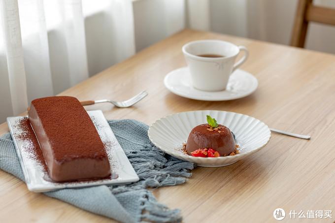 新晋网红下午茶!入口超惊艳,不用烤箱也能做