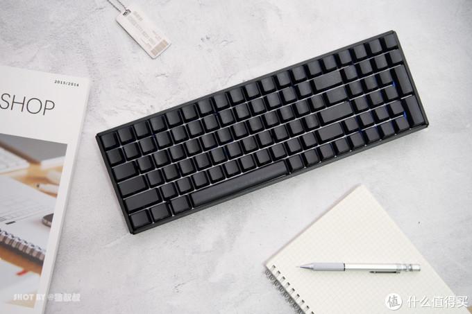 程序员的桌面再进化 之 键盘升级