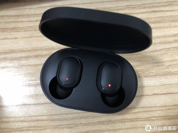 红米AirDots蓝牙耳机测评 - 槽糕的品控+卓越的质量+良好的售后