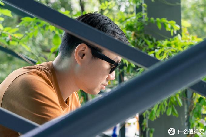 Bose 智能音频眼镜评测:音乐与现实融合的特别体验