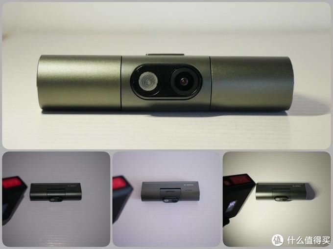 从左到右依次为:仅室内自然光、仅开启相机自带闪光灯、仅开启博世柔光灯。