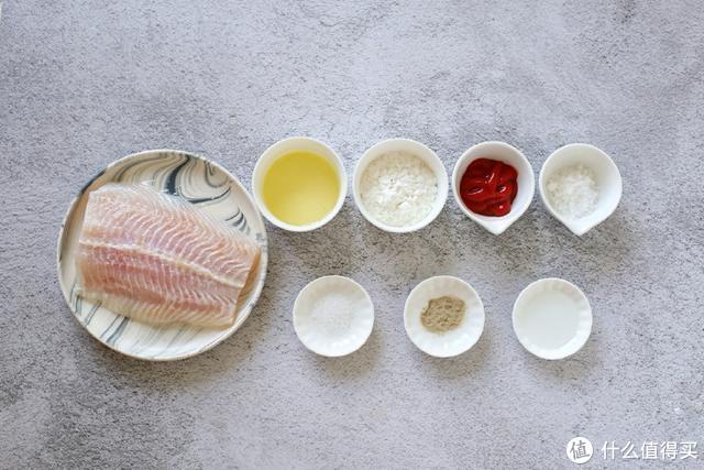 这鱼全身没有刺,做成糖醋鱼外焦里嫩、酸甜开胃,大口吃真过瘾!