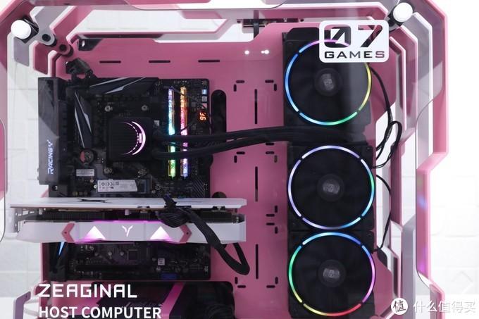 有家室的老司机告诉你如何装一台靠颜值打败99%对手的电脑
