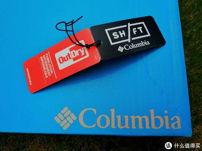 型者无界--Columbia SHFT中帮男子防水城市徒步鞋体验