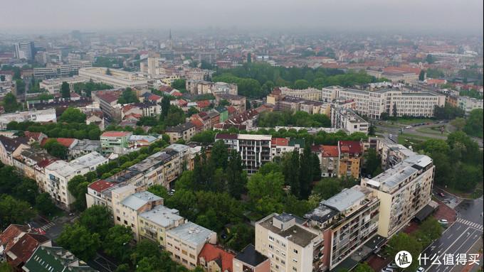 塞尔维亚自驾流水账