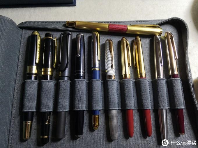 买国产老钢笔的总结