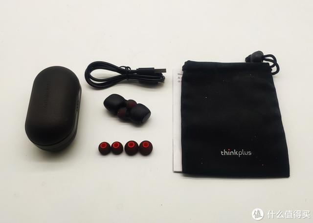 联想也出蓝牙耳机了?降噪防水thinkplus新品 TrackPods上手体验