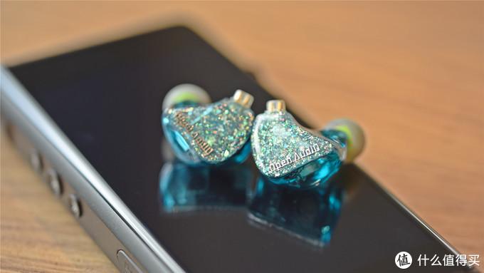 耳机中的性能怪兽——简评OpenAudio MARIJUANA耳机