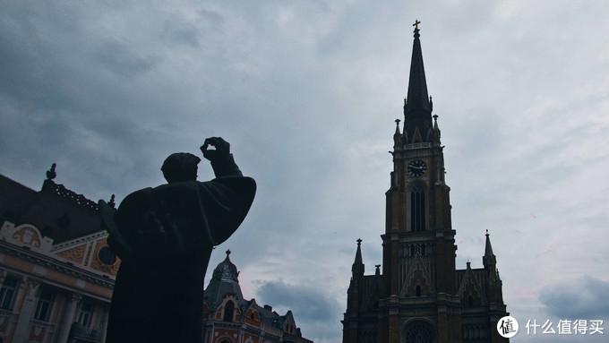 玛丽亚大教堂
