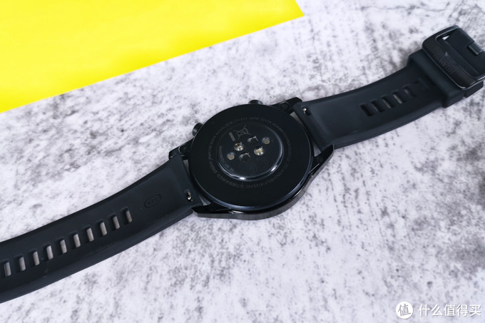 颜值非常出众,武功样样精通——华为 WATCH GT2 智能手表开箱初测