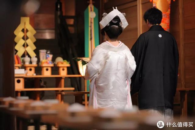 明星的梦幻婚礼离你并不遥远,日本的这些婚礼圣地美成童话