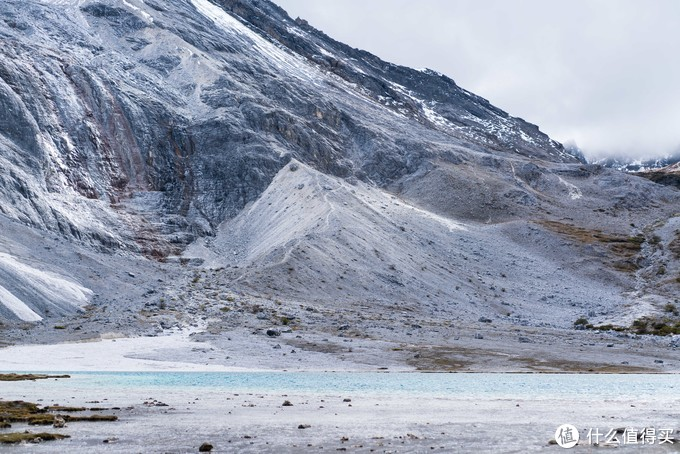 跨过高山,耗尽氧气,只为遇见十月的稻城亚丁