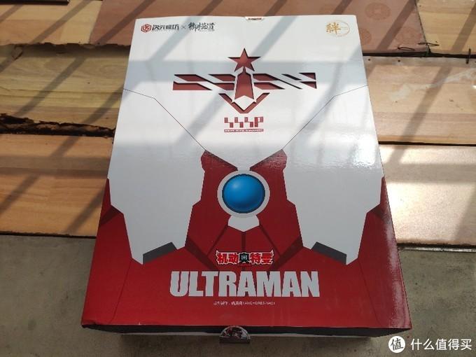 钢铁奥特曼,拼装版值不值得买!