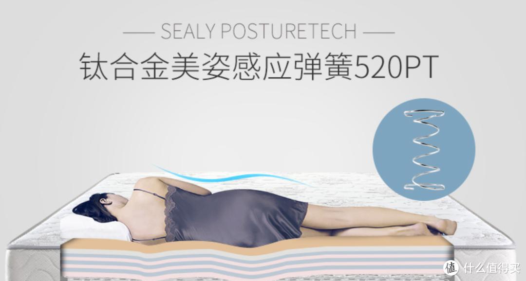 【详解】舒达妙而扣弹簧VS丝涟美姿弹簧,看完了床垫就选对一半