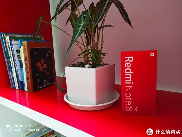 红米Note 8 Pro深度体验:颜值和拍照很全面,性价比良心之作