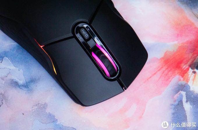 升级无限爽,雷柏VT200无线双模版游戏鼠标体验