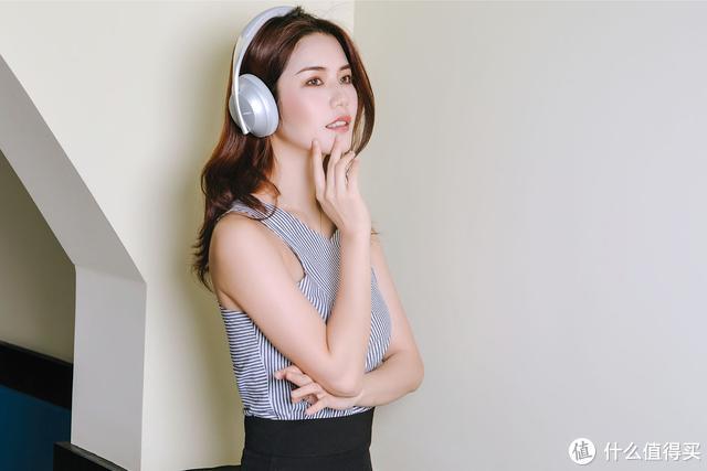 降噪的魅力,就是耳机一戴谁都不理睬