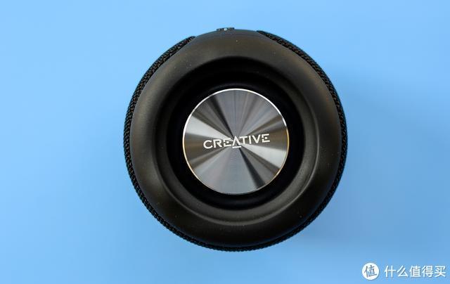 户外音乐好伴侣—创新科技 MUVOPLAY 防水的蓝牙音箱轻体验