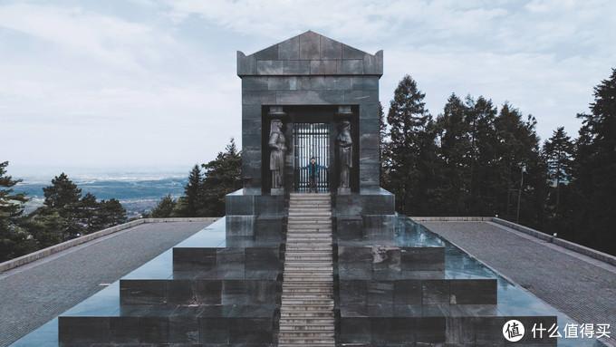 无名英雄墓