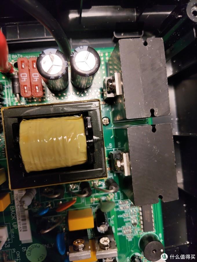停电续命神器——SANTAK山特 TG-BOX UPS不间断电源使用体验