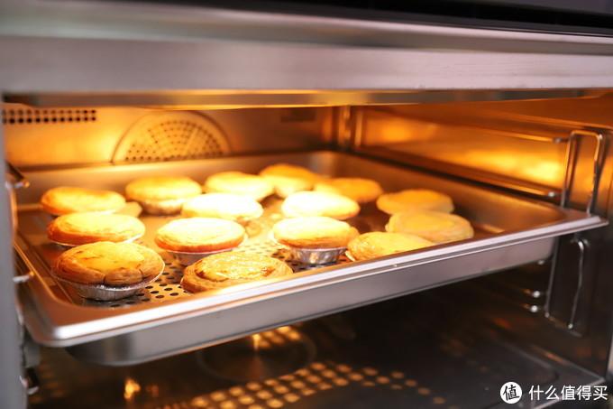 双十一厨电升级必看:买了就后悔-后悔没早买的蒸烤箱,关注这个错不了