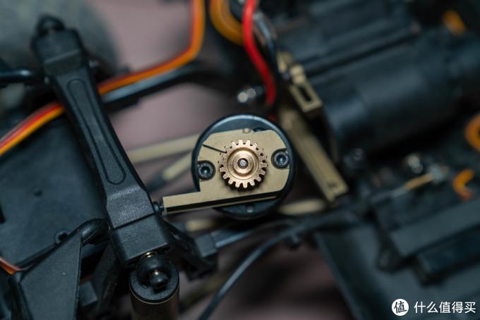 易控YK4101PRO 丰田LC79遥控攀爬车,高性价比的6通道多功能可遥控前后差速锁