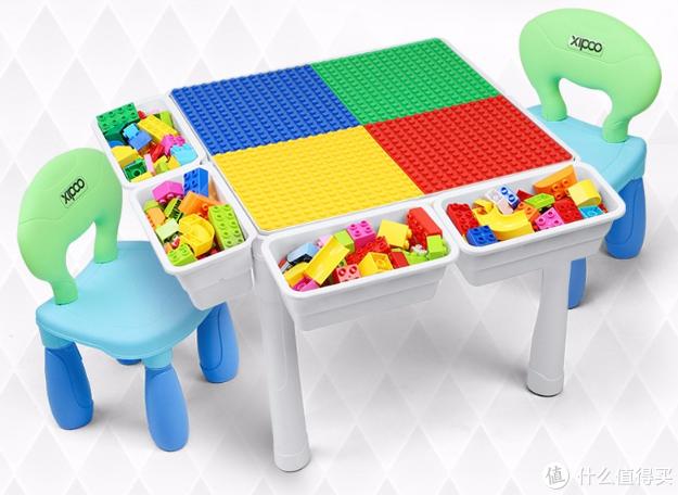 双十一囤货国产拼插类玩具,到底哪些值得买?