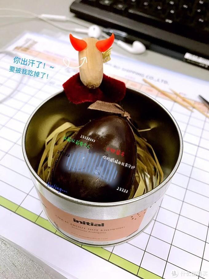 万圣节可甜可盐的巧克力小惊喜