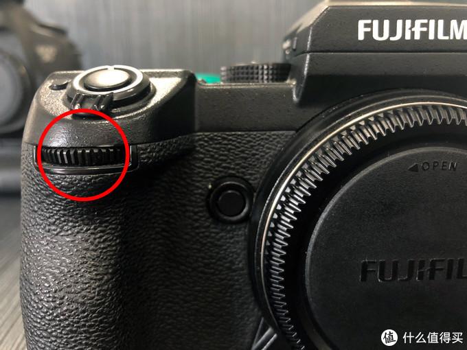 个个镜头都是传家宝,佳能全画幅镜头转接富士中画幅机身,KIPON EF-GFX AF电子转接环